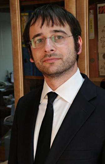 Advocate Itzhak Bam