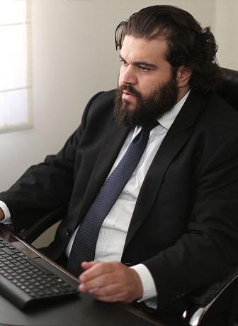 Adv. Ovadia Cohen