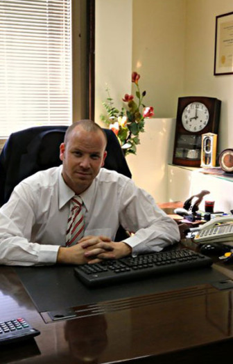 עורך דין מיכאל דבורין